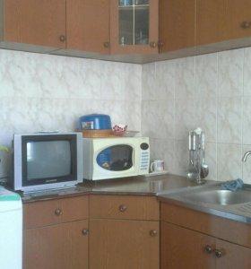 Кухня ЛДСП.