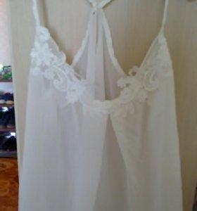 Блузка и юбочка