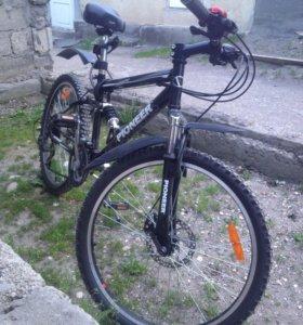 Велосипед Pionner comandor
