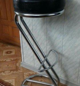 Барный стул .новый