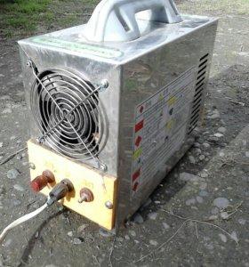 Сварочный аппарат 220- 380 в