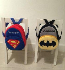 Для деток рюкзак -игрушка !!!