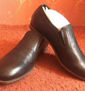 Мужские  туфли Pilpol by goergo
