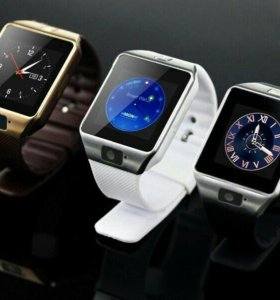 Smart watch dz10