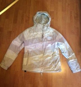 Куртка сноубордическая / горнолыжная Westbeach