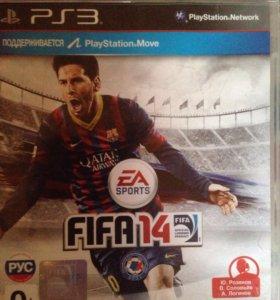 Футбол 14