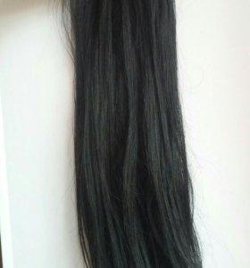 Волосы+работа