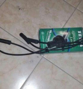 Высоковольтные провода ваз 2109 инжектор
