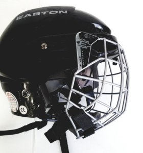 Шлем хоккейный + маска на ребенка