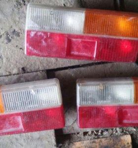 Задние фонари ваз 2107