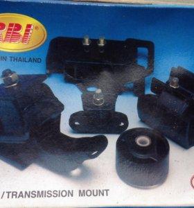 Сайлентблок подушки ДВС RBI 11271-2J211 для NISSAN