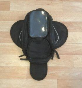 Мото сумка