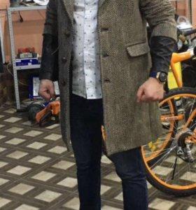"Пальто мужское ""DSQuared 2"""