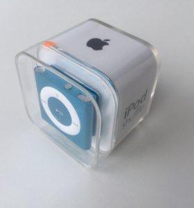 Apple iPod Shuffle ёмкостью 2 ГБ