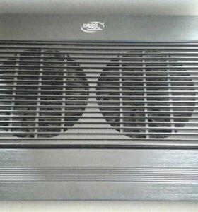 Кулер. Охлаждающая подставка для ноутбука.
