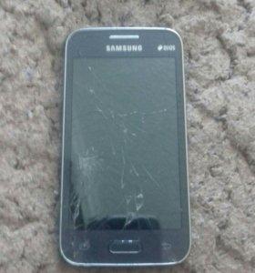 Samsung gelexy ace 4