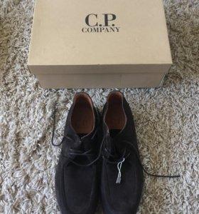 Cp Company Ботинки
