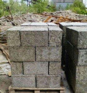 Стеновые строительные Блоки АРБОЛИТ