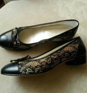 Туфли новые Gabrieleby G.Beni