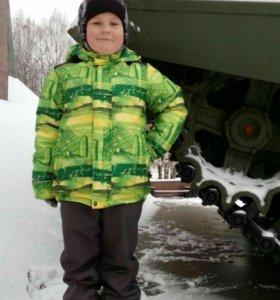 Зимний костюм ф. Oldos