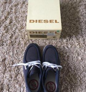 Diesel Кеды