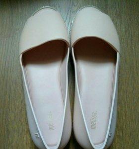 Melissa обувь