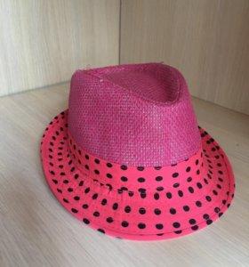 Шляпка для детей