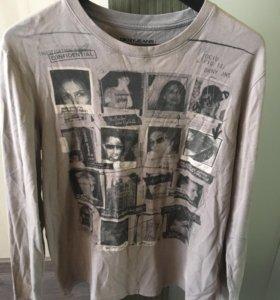 DNKY (Донна Каран) футболка
