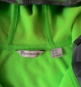 Куртка для мальчика Outventure