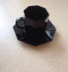Чайный современный набор из 12 предметов