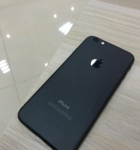 iPhone 6 в корпусе 7
