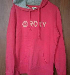 Roxy толстовка М