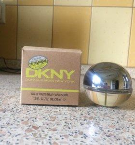 Туалетная вода DKNY (оригинал)