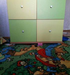 мебель комод, шкаф, пенал