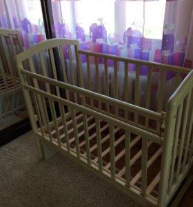 Детская кровать Алита 3