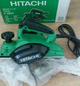 Рубанок электрический Hitachi P20ST