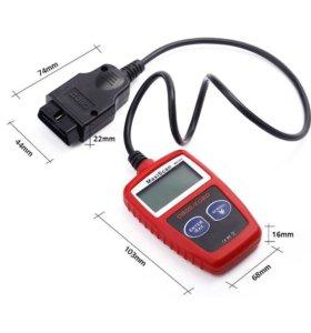 Автосканер  MaxiScan MS309