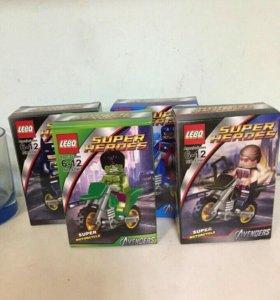 Лего супер герои. Lego. Игрушки