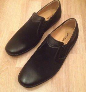 Ботинки мужские 42 размер