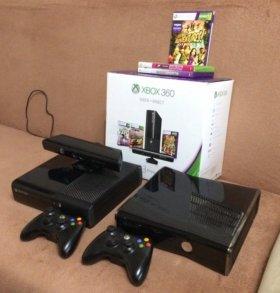 Xbox 360e/360slim