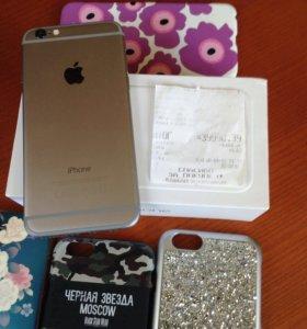 IPhone 6 (оригинал)