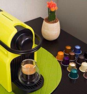 Кофе машина Nespresso