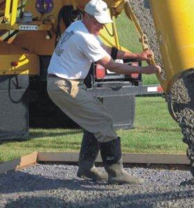 Доставка бетона от м100 до м 400