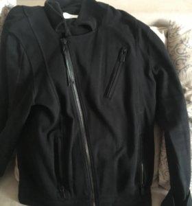 Куртка косуха ELEVENPARIS