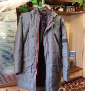 Куртка CROPP зимняя