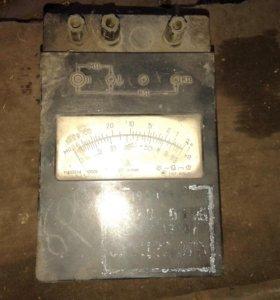 Мегаомметр М4100/4 1000В