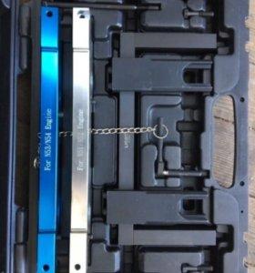 Аренда специнструмента для выставления фаз грм БМВ