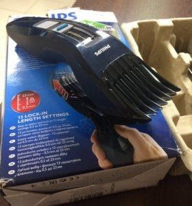 Машинка для стрижки волос Philips HC3400