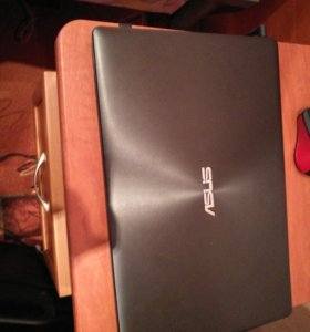 Asus x550l intel i7 740m geforce