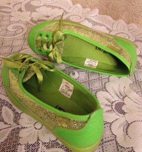 Обувь для девочки Размер - 30